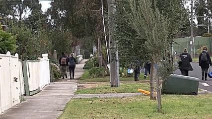 Australia: Coronavirus spike prompts four-week lockdown for 10 Melbourne postcodes