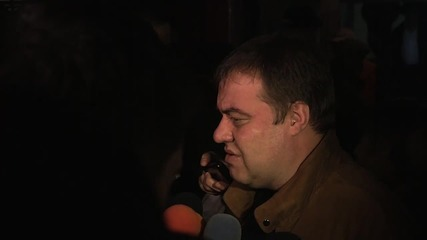 Иво Иванов: Не е нормално отборът да играе така