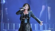 Demi Lovato - _remember December_ Live at Staples Center