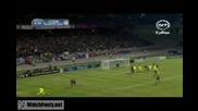 Top 10 Champions League Goals (2009)