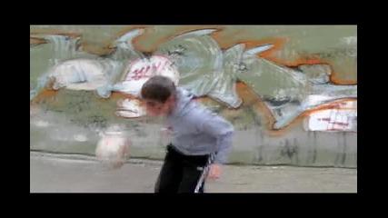 Quaresma77 feat Lond - Trailer 2010