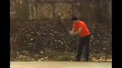 crazy skateboard tricks