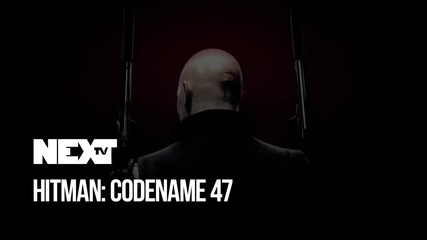 NEXTTV 040: Ретро: Hitman: Codename 47