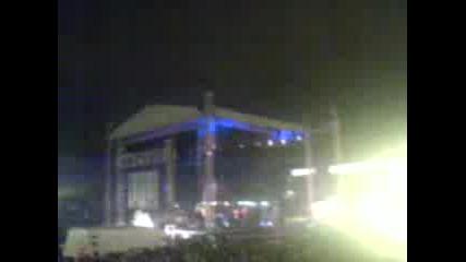 Концерта За Рождения Ден На City През 2007 ;]