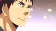 [easternspirit] Kuroko no Basket Last Game 3/3