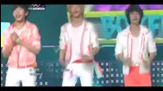 Hq 110624 Boyfriend - Boyfriend Music Bank June 24, 2011