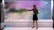Прогноза за времето (05.01.2016 - обедна)