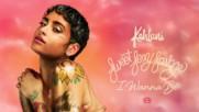 Kehlani - I Wanna Be / Official Audio /