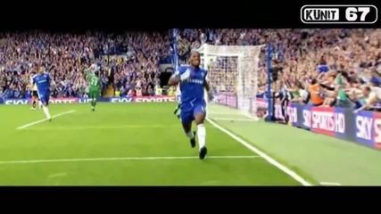 Didier Drogba - The One Man Show
