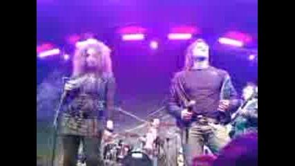 Тома И Нора - Скай Сити Концерт