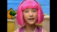 Lazy Town - There Is Always A Way