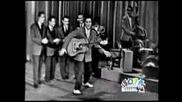 Елвис Пресли - Хрътката ( Шоуто на Ед Съливан, 28 октомври 1956 )