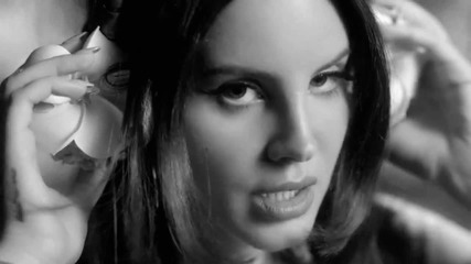 Lana Del Rey - Music To Watch Boys To + Превод