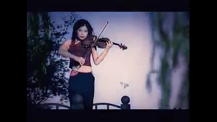 Vanessa Mae - Reflection- Pазмисъл