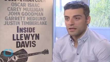 Oscar Isaac, Best Nephew Ever, Talks Star Wars, Being Expelled From School and Surviving Deadly Disaster