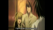Death Note Ep 17