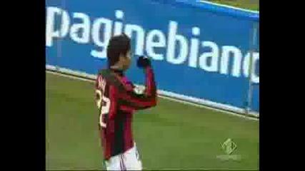 Най-доброто от Кака до сезон 2005/2006