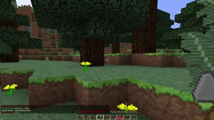Minecraft как да си направим резиденция