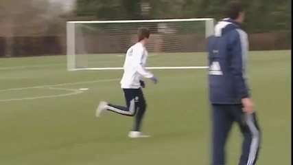 Torres And Luiz First Train Chelsea Fc - Blues News Headlines Wednesday