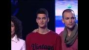 X Factor - Bulgaria 2013 - Елиминации ( 18.10.2013 ) цялото предаване