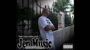Nad Zakona presents Jentaro - The message