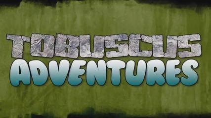 Tobuscus Animated Christmas Adventure