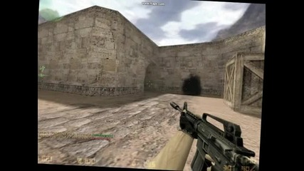 Counter strike 1.6 - Exampl3 in classic