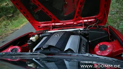 Бмв Е30 V8 Кабрио