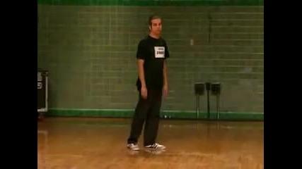 Най-добрият танцьор