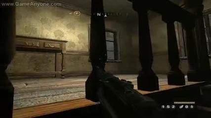 Wolfenstein (2009) - Part 2 _dig Site