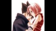 Naruto - Chrismas Couples - My Chrisams List