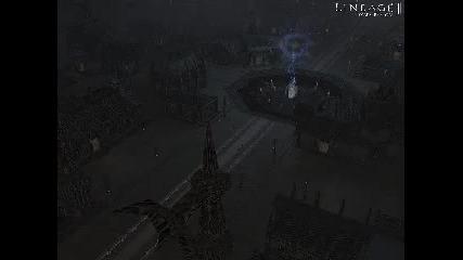 Lineage Ii - Dark Elven Village Theme