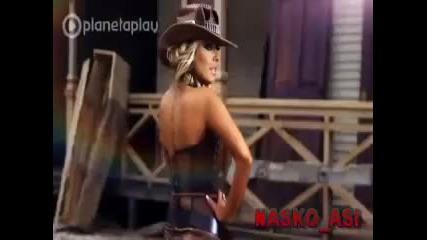 (feat. Ork. Kristali) Official Video Андреа - На екс
