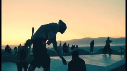 Travie Mccoy feat. Bruno Mars - billionaire (official Video) Hd