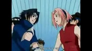Sasusaku - My Hearth Will Go On