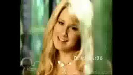 Ashley Tisdale - Heaven Is A Place On Earth