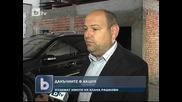 Данъчните иззеха луксозните автомобили на Кирил Рашков