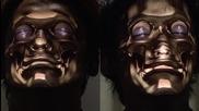3d Прожекция върху лице в реално време