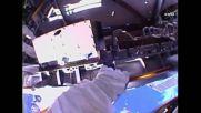 ISS: Astronauts undertake second maintenance spacewalk