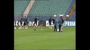 Карло Анчелоти: Ще играем за победа