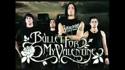 Bullet for My Valentine - No Control