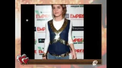 Красивата Emma Watson