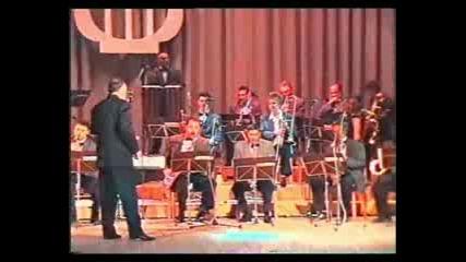 Big Band - Sevlievo - In The Mood.flv