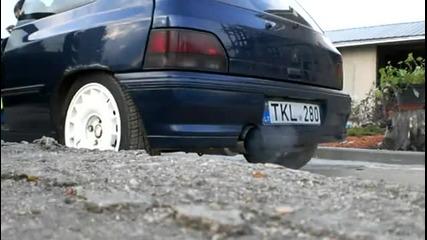 Renault Clio 16v До прекъсвач