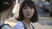 Бг субс! Who are you? / Кой си ти? (2013) Епизод 10 Част 2/3