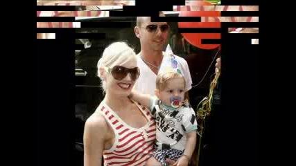 Gwen Stefani - Fluorescent