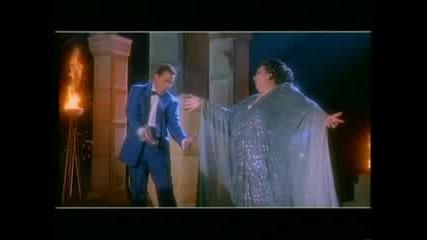 Freddie Mercury & Montserrat Cabelle