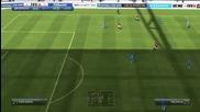 Fifa 14(man Utd)най-после победих