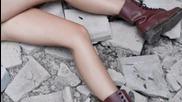 За Първи Път В Сайта - Miley Cyrus - Wrecking Ball + Превод
