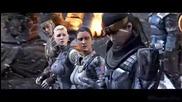 Mortal Kombat X Ps4 Gameplay Walkthrough Movie Part 2